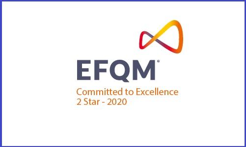 EFQM-Zertifizierung vhs Pfaffenwinkel